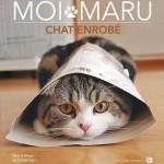Le livre Moi Maru, chat enrobé